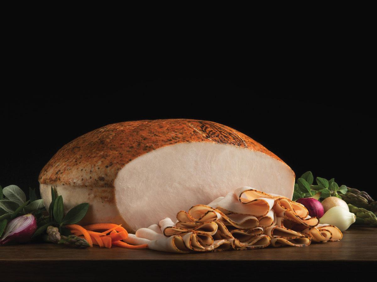 Ovengold® Roasted Turkey Breast   Boar