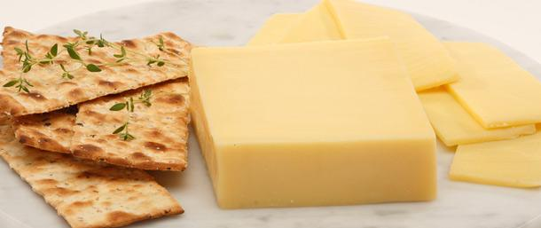French Gruyère Cheese