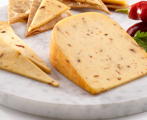 Bold Chipotle Gouda Cheese