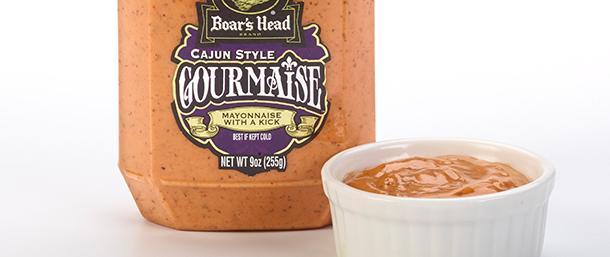 Cajun Style Gourmaise®