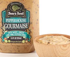 Pepperhouse Gourmaise®
