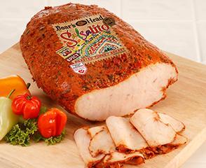 Bold Salsalito® Roasted Turkey Breast