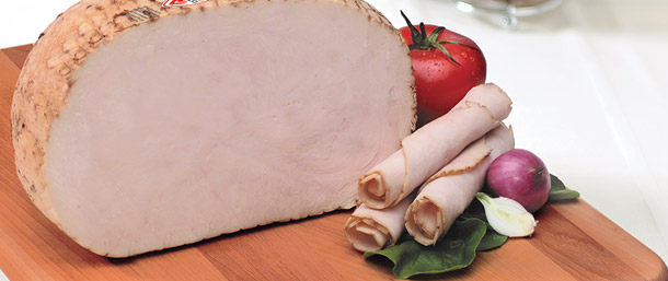 Mesquite Wood Smoked® Roasted Turkey Breast
