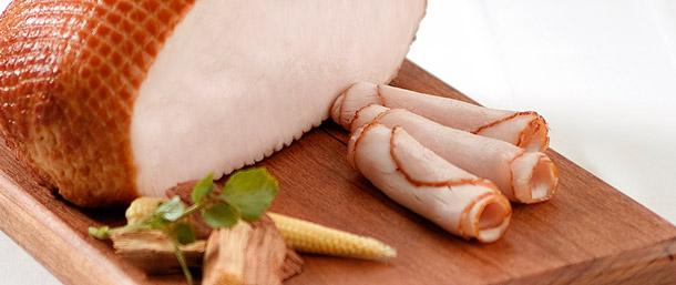 Hickory Smoked Black Forest Turkey Breast - 40% Lower Sodium