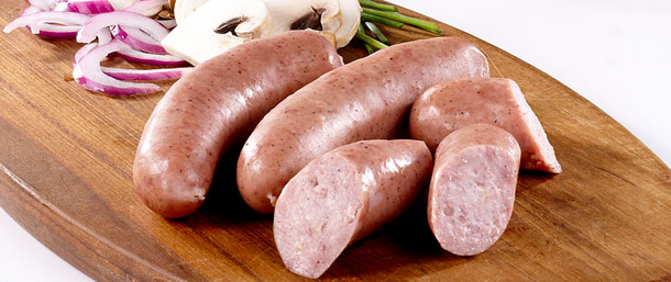 Smoked Sausage (Natural Casing)