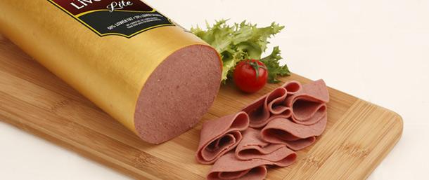Lite Braunschweiger Liverwurst