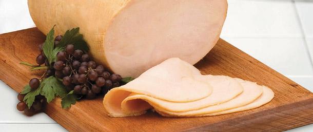 Hickory Smoked Chicken Breast