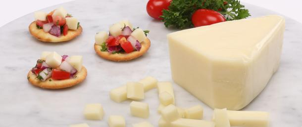 Whole Milk Low Moisture Mozzarella Cheese