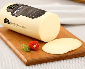 44% Lower Sodium Provolone Cheese