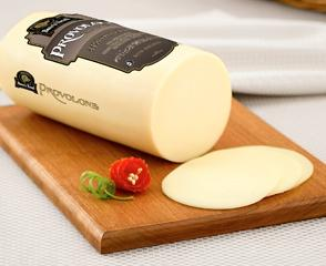 44% Lower Sodium Provolone Cheese