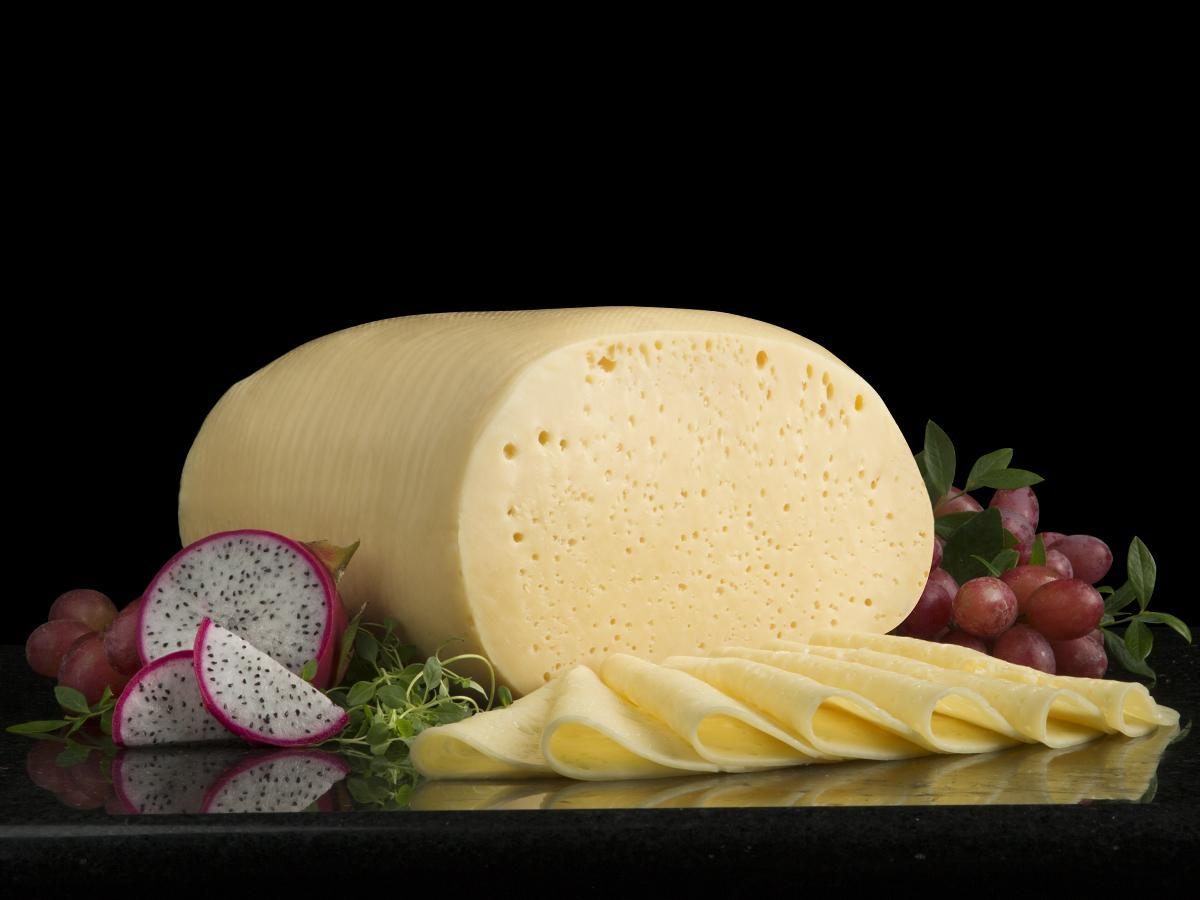Lacey Swiss Cheese | Boar's Head