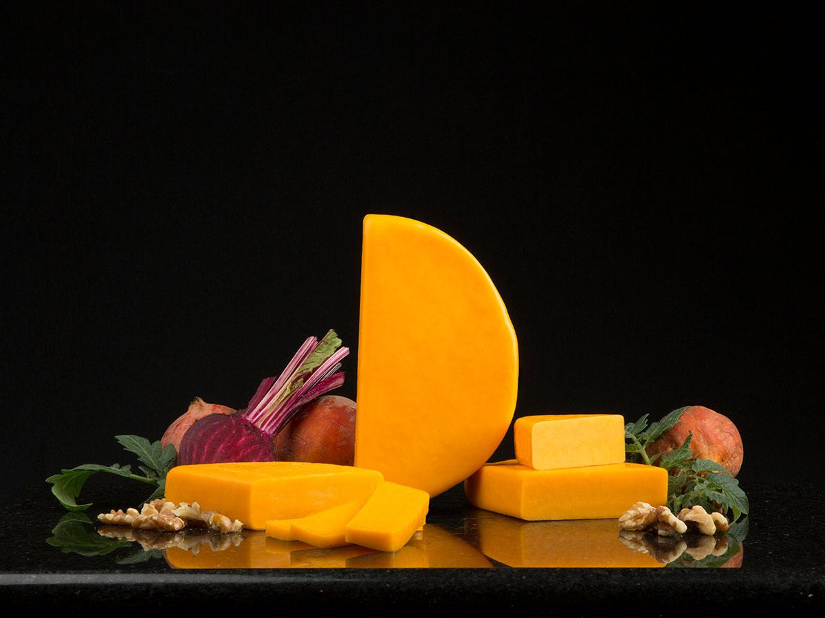 Longhorn Colby Cheese | Boar's Head