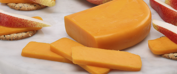 Longhorn Colby Cheese