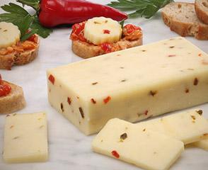 Jalapeño Pepper Jack Cheese