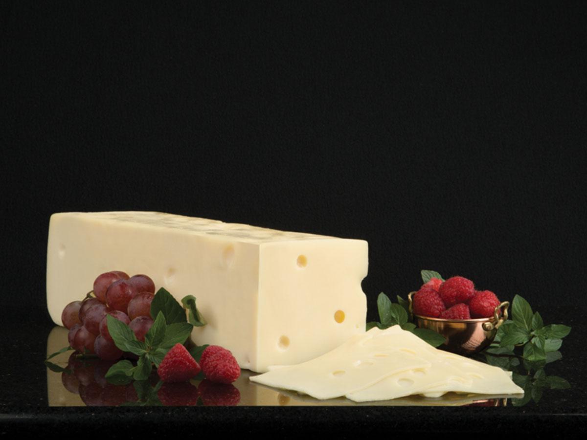 Imported Switzerland Swiss® Cheese