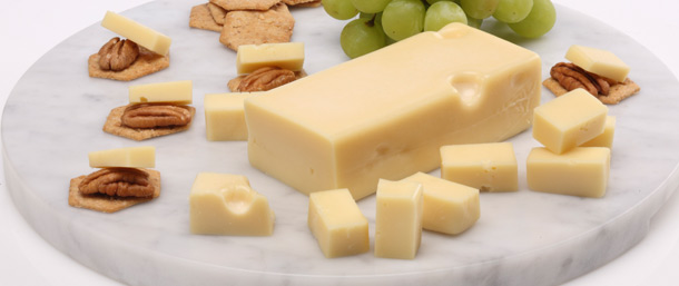 Gold Label Imported Switzerland Swiss® Cheese