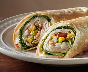 EverRoast® Gluten Free Chicken Wrap