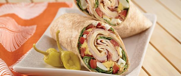 Ovengold® Turkey Cobb Wrap