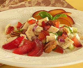 EverRoast® Chicken Chop Salad with Plum Dressing