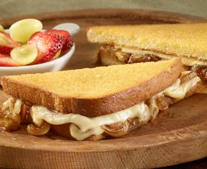Gold Label Switzerland Swiss® Grilled Cheese