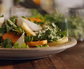 EverRoast® Chicken & Butternut Squash Salad