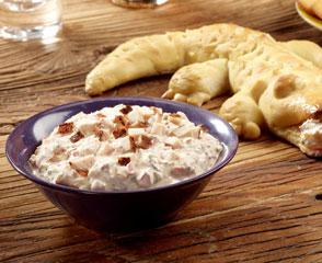 Blackened Turkey Pepper Dip