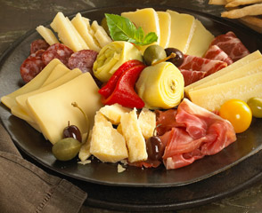 Old World Antipasto