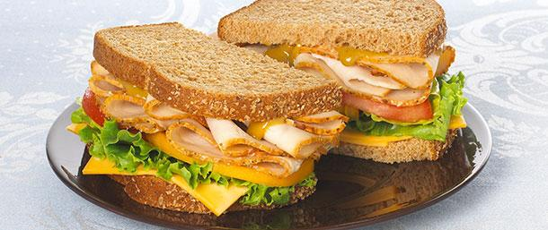EverRoast® Chicken Sandwich