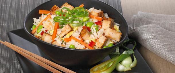 EverRoast® Chicken Fried Rice