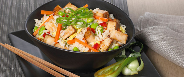 EverRoast® Chicken Fried Rice