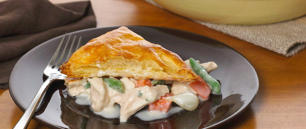 EverRoast® Chicken Pot Pie