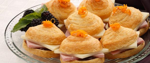 Sweet Slice® Ham Sliders