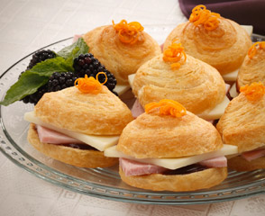 Sweet Slice® Ham Sliders