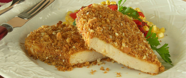EverRoast® Chicken Signature Cutlet