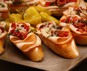 EverRoast® Bruschetta
