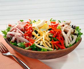 Ultimate Chef Salad