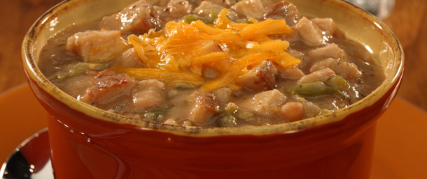EverRoast® Chicken Chili