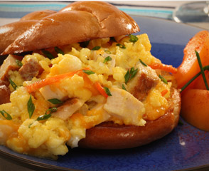 EverRoast® Breakfast Scrambler