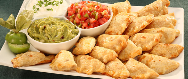 Boar'sHead EverRoast® Chicken Empanadas