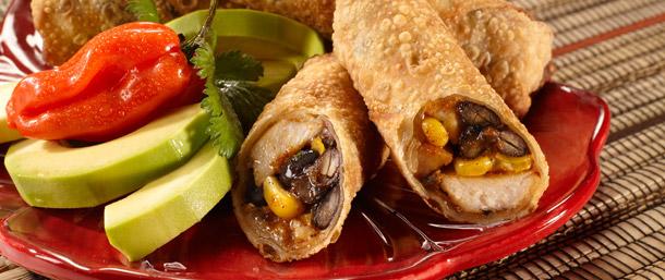 EverRoast® Southwest Egg Rolls