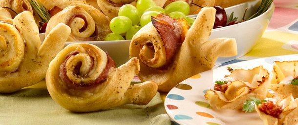 Salami Snails