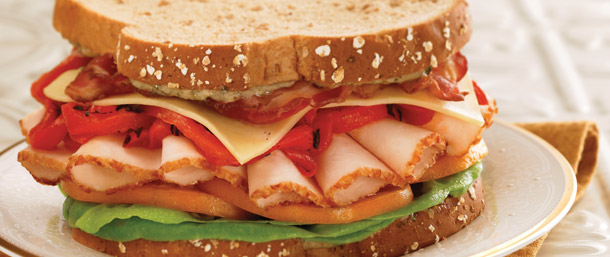 Golden Classic® Chicken Breast Sandwich