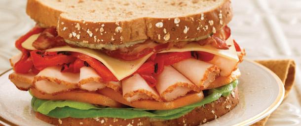 Golden Classic® Chicken Breast Sandwich