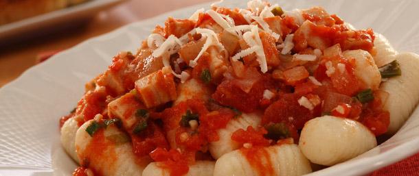 Ovengold® Potato Gnocchi
