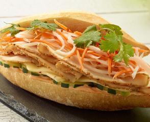 EverRoast® Chicken Bánh Mì