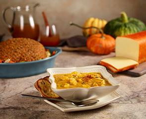 EverRoast® Chicken & Winter Squash Soup