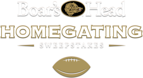 Boar's Head Presents Homegating