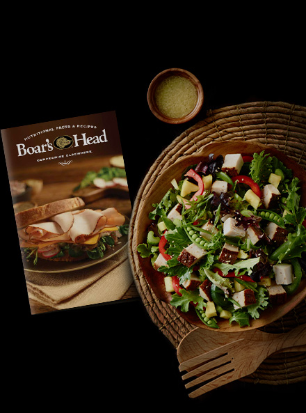 Nutrition and Wellness   Boar's Head